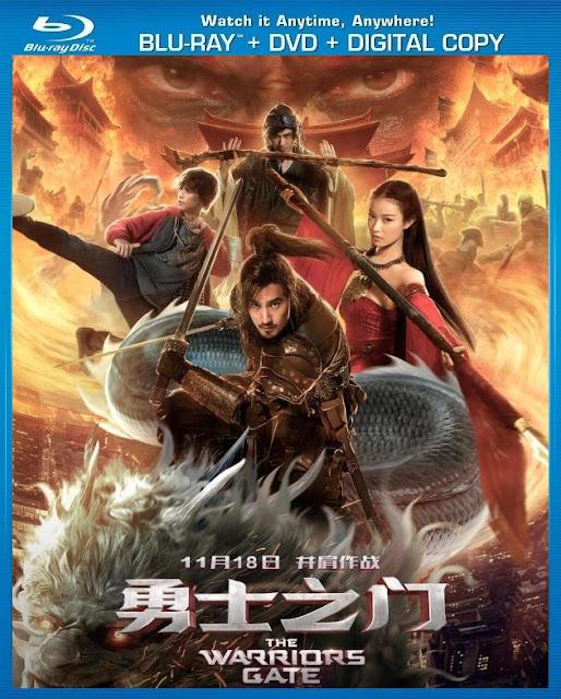 Warriors Gate 2 Film Online: #ใหม่สุด #แรงสุด มาสเตอร์100%ทั้งภาพและเสียง [Mini-HD] The