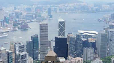 اهم الاماكن السياحية في هونج كونج