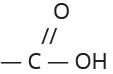 Gugus fungsi asam karboksilat