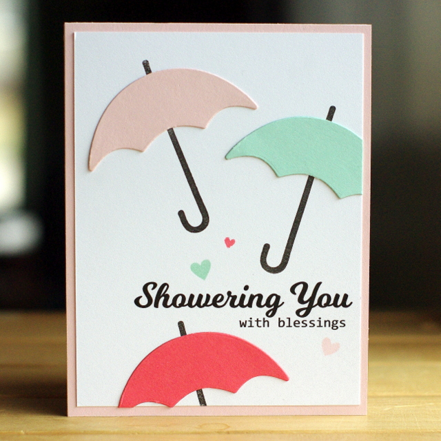 Bridal Shower Cards Leigh Penner #cards