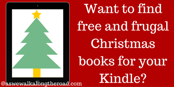 Free and frugal Christmas books for Kindle