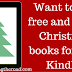 Free and Frugal Christmas Books for Your Kindle