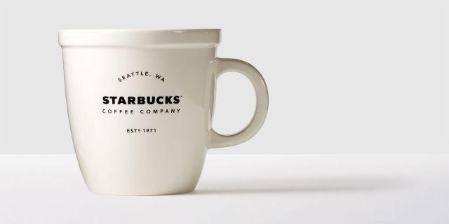Starbucks Christmas Coffee Mugs.Starbucks Is Selling A Giant 138 Oz Coffee Mug For Christmas