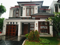 Rumah dijual murah Graha Bintaro