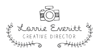 Lorrie Everitt - Creative Director for Creative Bag