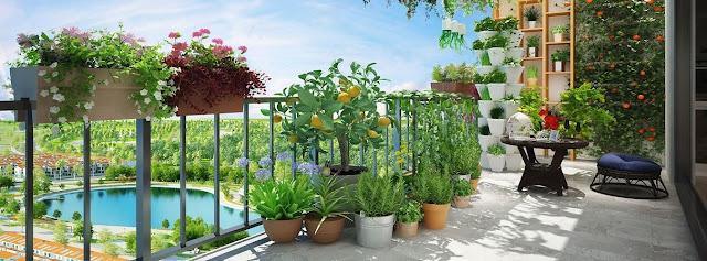 Thiết kế chung cư Booyoung Vina Hình 2