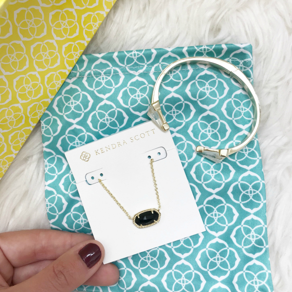 kendra scott, kendra gives back, north carolina blogger, style on a budget, fall jewelry