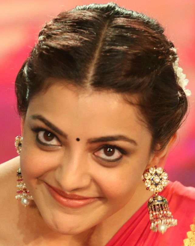 Actress KajalAggarwal Latest Images