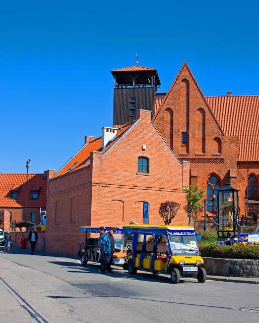 Hel muzeum rybołówstwa, miasto, Polska, pomorze