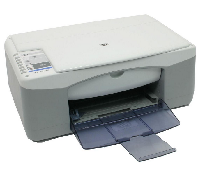 Hp deskjet f380 all-in-one printer driver download.