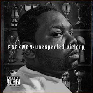 Raekwon - Unexpected Victory [Free Mixtape]