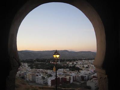 مدينة تازة المغربية