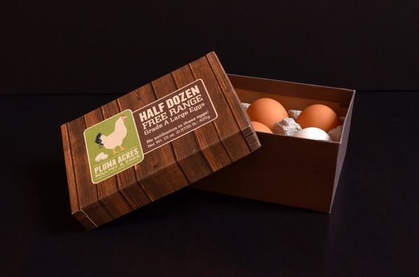 40 Brilliant Egg Packaging Design Ideas Jayce O Yesta