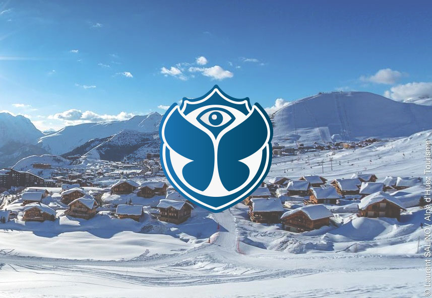 All about Tomorrowland Winter 2019: Where will it take place