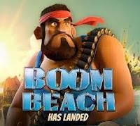 Boom Beach Apk