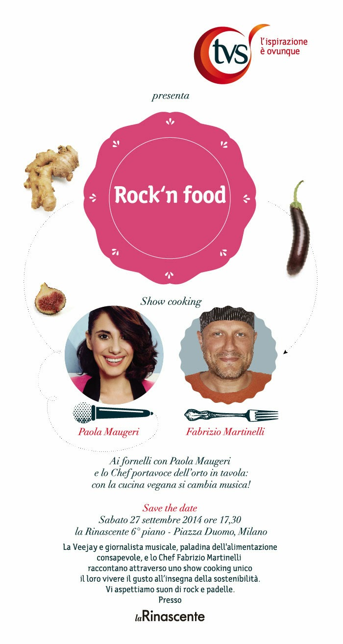 rock'n food