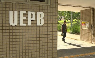 Professores da UEPB decidem paralisar atividades próxima sexta (10)