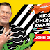 John Cena estará apresentando o Kids Choice Awards 2018