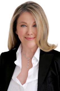 كاثرين اوهارا (Catherine O'Hara)، ممثلة كندية