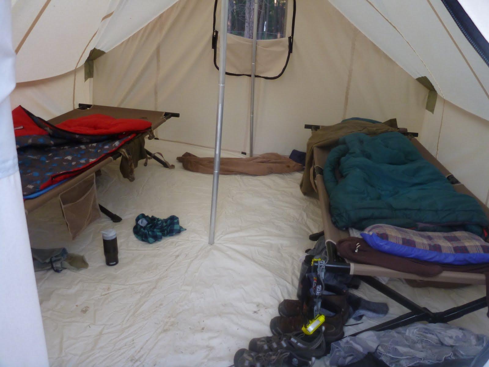 Reliable Tent Co Teton Tent