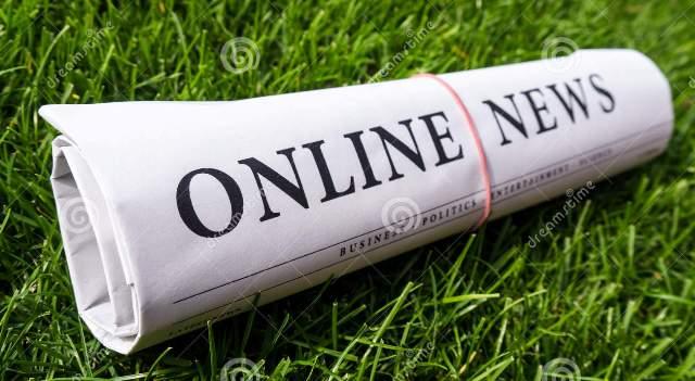 Pengertian Berita Online (Online News)