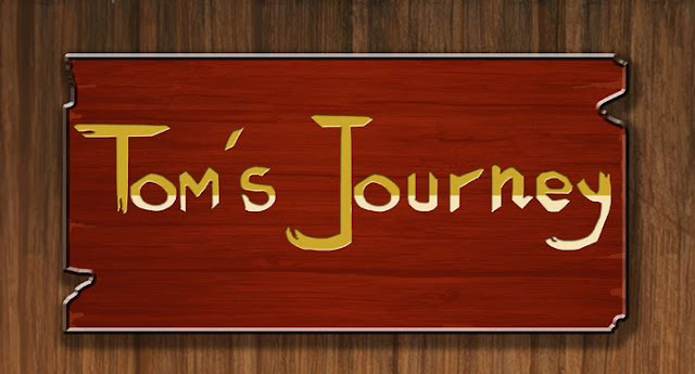Tom's journey dismal games