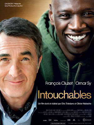 """""""Intocable"""" (Eric Toledano y Olivier Nakache, 2011)"""