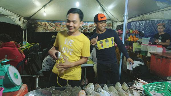 Tips Bercuti Di Kota Kinabalu Sabah 3 Hari 2 Malam 1