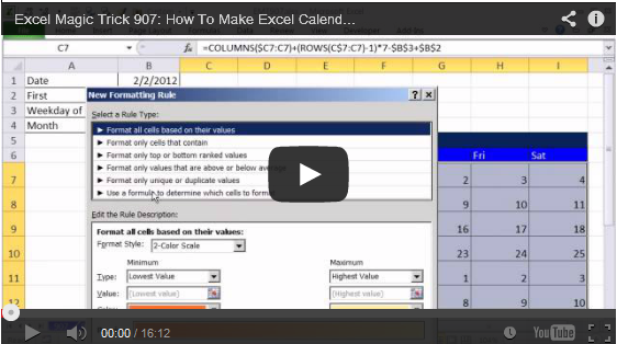 Download 10 Excel Calendar Template for 2014/2015 ~ Html CSS