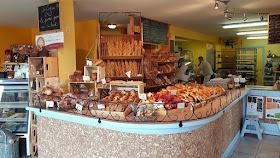 Le Bic: Boulangerie artisanale Folles Farines