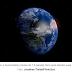 """Earth Overshoot Day: o que você pode fazer para ajudar o planeta a sair do """"cheque especial"""""""