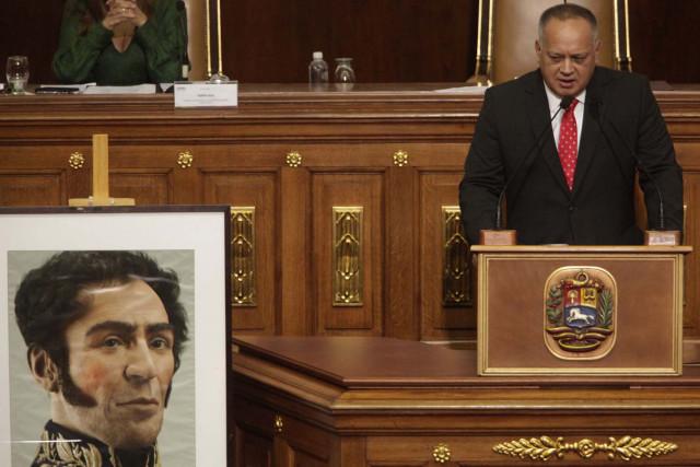 Constituyente cubana pide la destitución de Luis Almagro