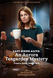Watch Last Scene Alive: An Aurora Teagarden Mystery Online Free 2018 Putlocker