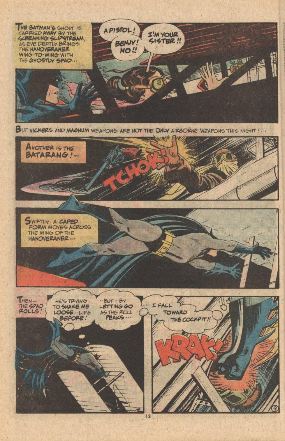 Detective Comics (1937) 442 Page 11