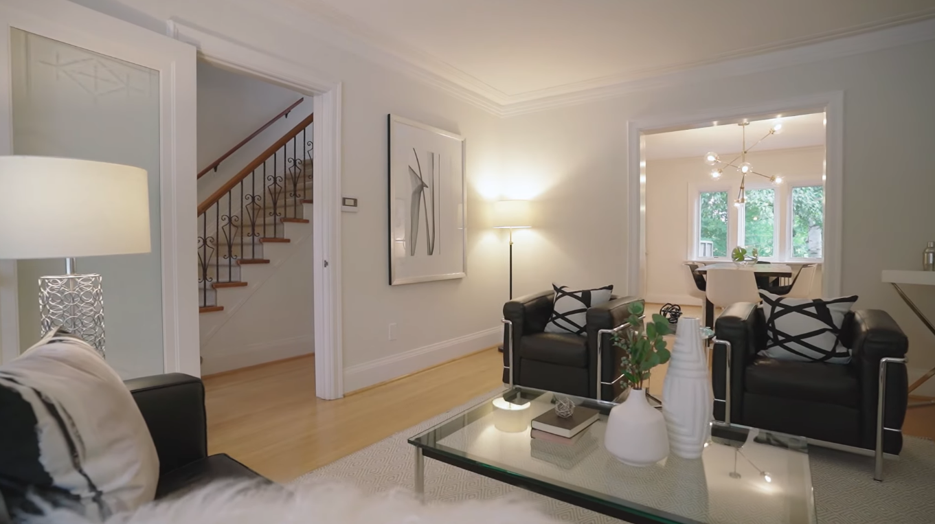 16 Photos vs. 51 Sutherland Drive, Toronto, ON - Luxury Home & Interior Design Tour
