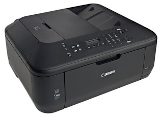 Canon PIXMA MX375 Driver Download and Manual Setup