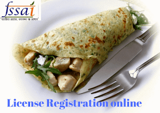 fssai_License_online_registration_License_renewal_Track_Application_Status