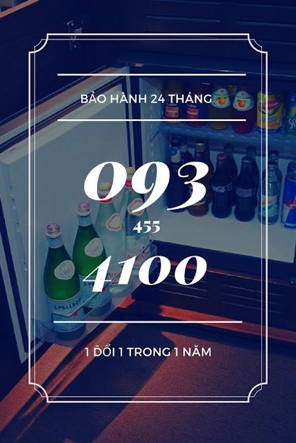 tủ mát minibar giá rẻ tại Hà Nội