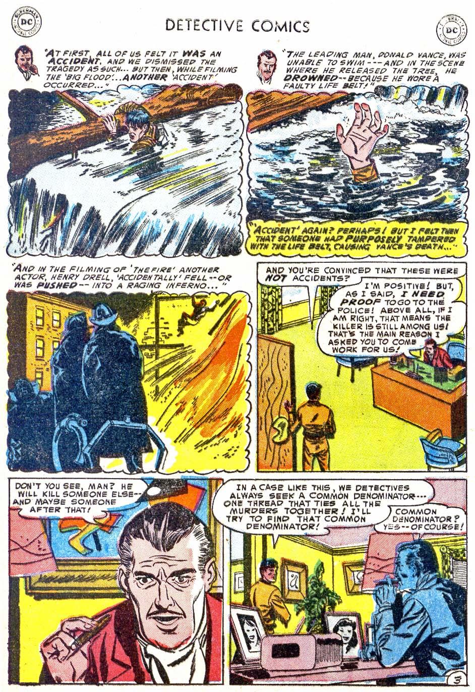 Detective Comics (1937) 202 Page 35