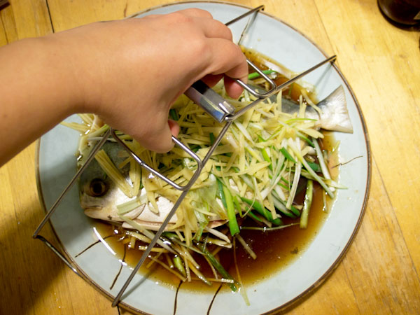 recipe: steamed fish with oyster sauce [31]