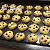 Resepi ~ Butter Cookies (senang & sedap)