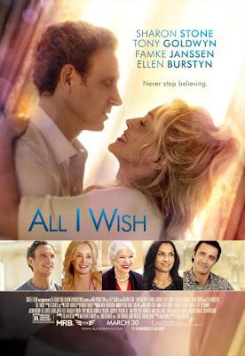 All I Wish 2017 DVD R1 NTSC Latino