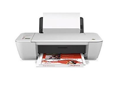Image HP DeskJet Ink Advantage 1110 Printer Driver