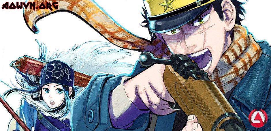 kamuy%2B3 - [ Anime 3gp Mp4 ] Golden Kamuy | Vietsub - Kịch tính!!