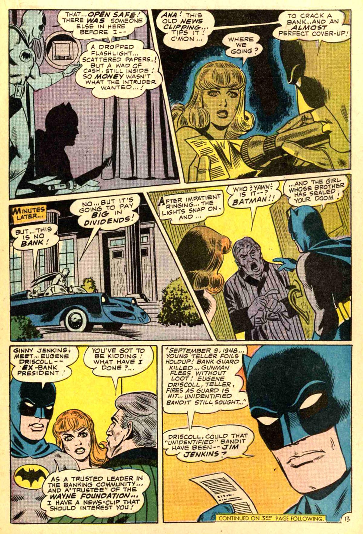 Detective Comics (1937) 380 Page 16