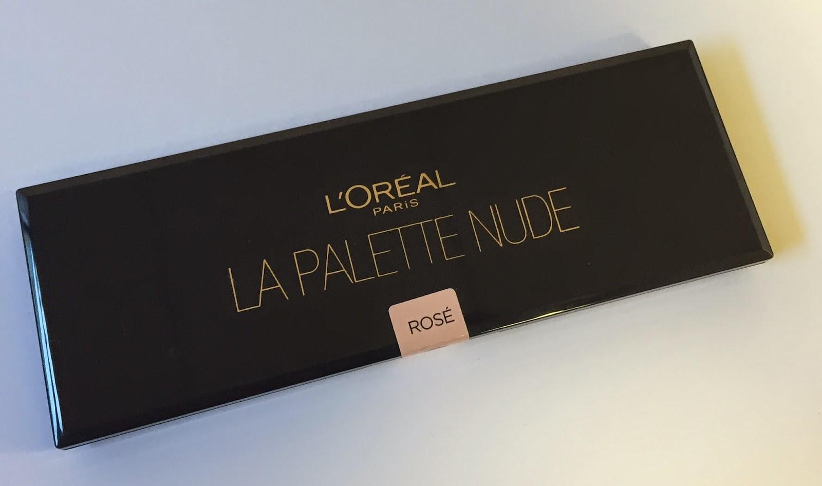 Loreal nude Nude Photos 40