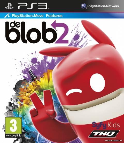 de blob spel gratis download