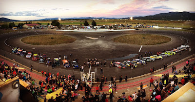 It's K&N Pro Series West race time at Stateline Speedway via @KipChildress