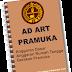 AD ART (Anggaran Dasar dan Anggaran Rumah Tangga) Gerakan Pramuka Terbaru 2017 - PART 1