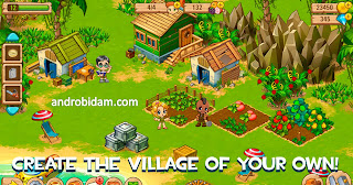 Game Android Terbaik Island Experiment